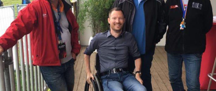 Op stap met John Haverdil (raadslid PvdA)